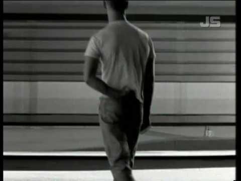 Jimmy Somerville: 'Heartbeat' OFFICIAL VIDEO
