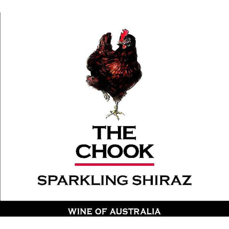 The Chook Sparkling Shiraz | Wine.com