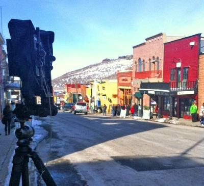 Sundance Film Festival @RUDSAK  #RUDSAK@Sundance