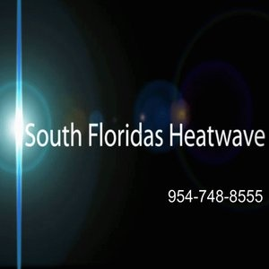 South Florida's Heatwave Band