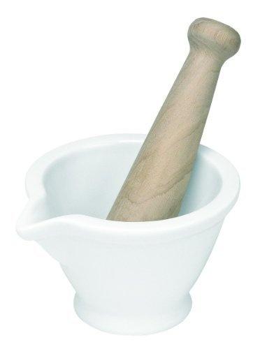 Pordamsa 13 cm Conical Pestle and Mortar