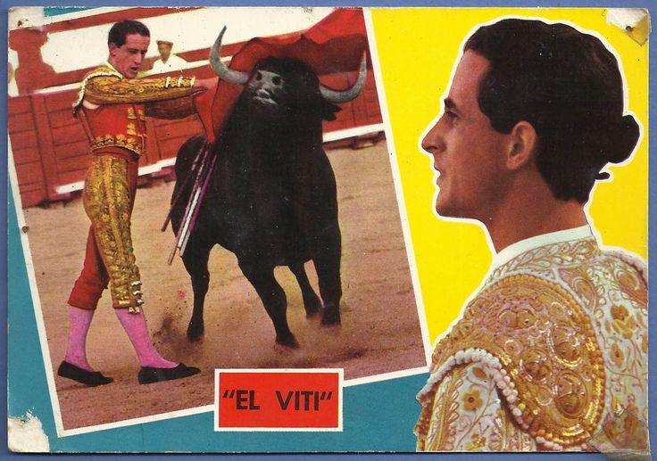"""166 """"EL VITI""""."""