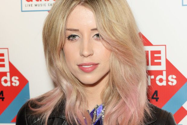 Peaches Geldof, mom of two, dead at 25