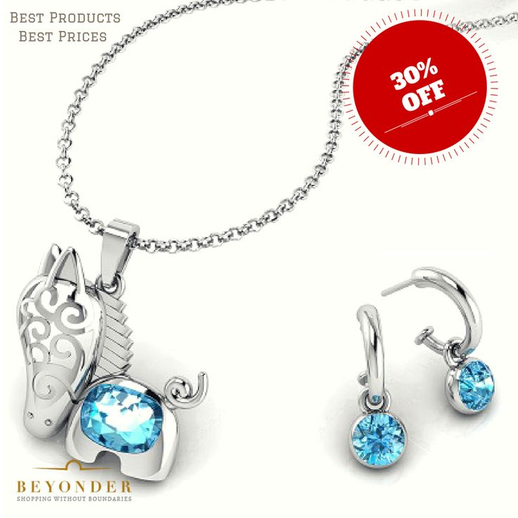30% OFF on Fashion Jewelry.... Only at Beyonder!    Shop now at     #BestAtBeyonder