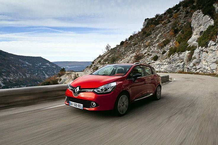 Το πλεόνασμα ροπής κρύβει την απουσία έκτης σχέσης από το μηχανικό κιβώτιο που εξοπλίζει το πετρελαιοκίνητο Clio Sport Tourer. Σχεδόν 2.000 ευρώ επιβαρύνει την τιμή του αυτοκινήτου το ημι-αυτόματο κιβώτιο διπλού συμπλέκτη έξι σχέσεων http://auto.in.gr/testing/article/?aid=1231400379 #car #auto #clio #renault