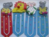 Animal paper clips, Arts & Crafts - Super Floral Distributors - Decor, Floral accessories and Crafters accessories in Cape Town