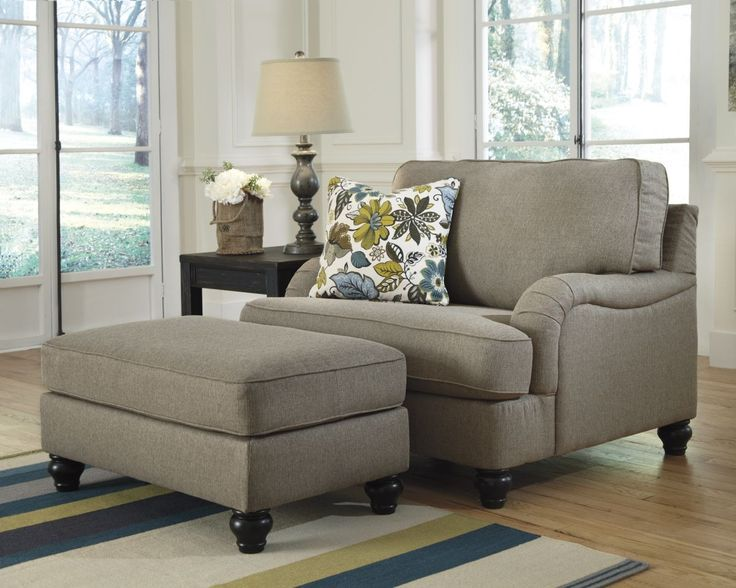 17 best ideas about oversized chair on pinterest for Ashley sanford chaise