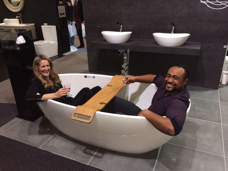Victoria + Albert Barcelona- Perfect for 2 Bath