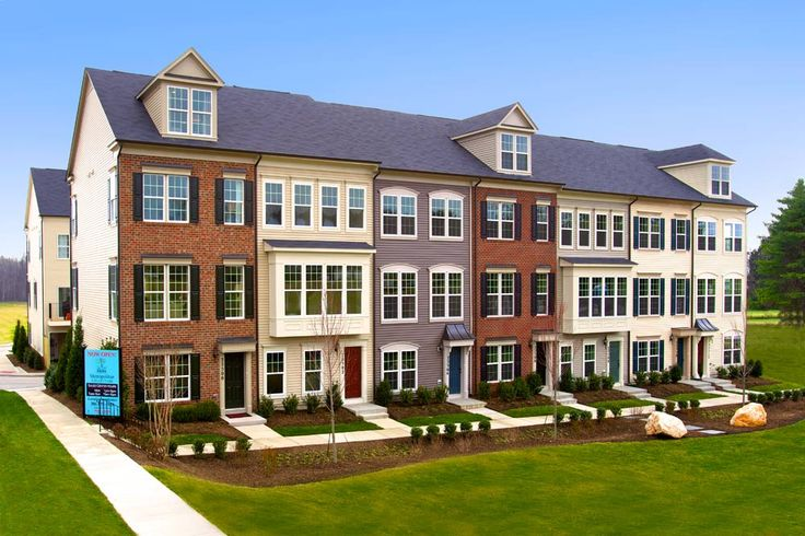 13 best images about condominiums maryland on pinterest for Modern homes for sale in maryland