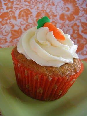 Best 25+ Carrot cupcake recipe ideas on Pinterest | Best ...