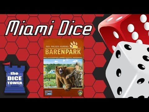 Miami Dice: Bärenpark - YouTube