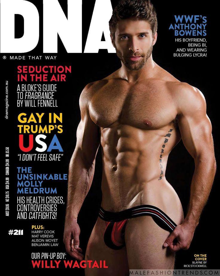 Najlepšie gay porno DNA