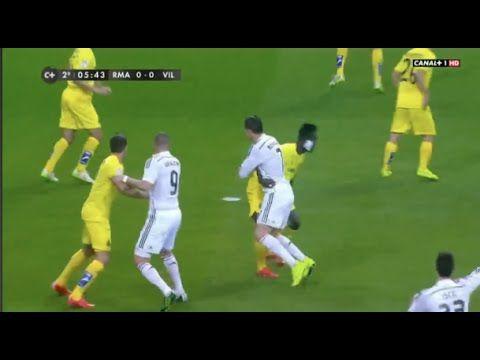 Cristiano Ronaldo Penalty Kick HD, Goal Free Kick | Real Mardid La Liga ...