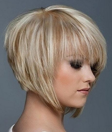 Najnowsze fryzury damskie krótkie