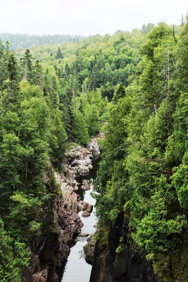 Canada Road Trip Series: Ontario