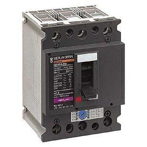 DISJONCTEUR COMPACT NS80H MA 50 A 3P 3D schneider neuf