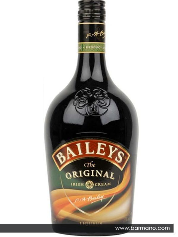 Baileys Irish Cream Drinking Glasses