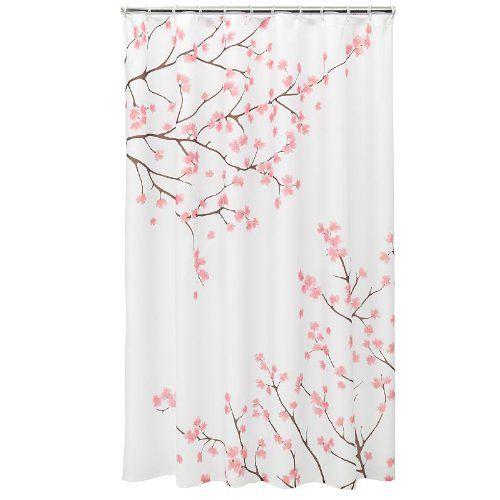 Cherry Blossom Shower Curtain 10 Handpicked Ideas To
