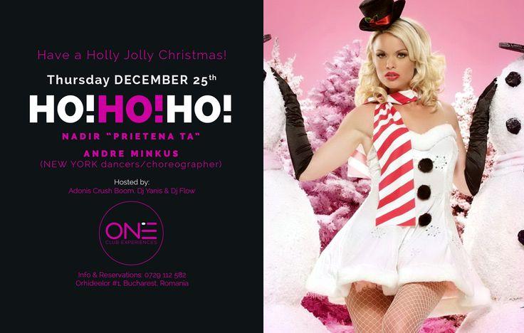 HO!HO!HO! - One