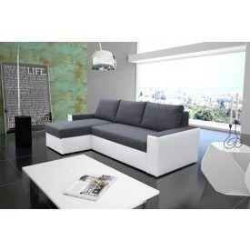 1000 Ideas About Corner Sofa On Pinterest Fabric Sofa