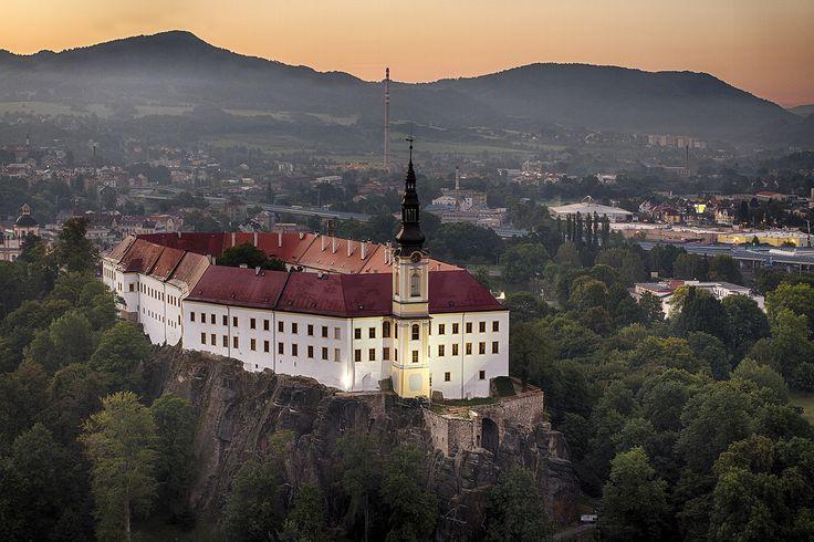 Děčín City