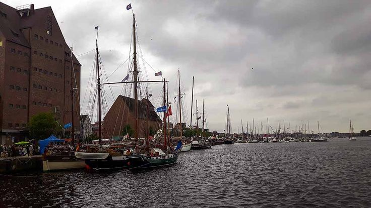 Impressionen von der Hanse Sail   Hanse Sail 2017 (c) Frank Koebsch (2)