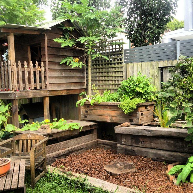 40 Best Images About Veggie Garden Ideas On Pinterest