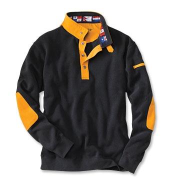 Just found this International Cotton Sweatshirt - Around the World in a Jeep Sweatshirt -- Orvis on Orvis.com!