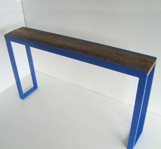 SOLO CONSOLE TABLE @ UNCOVET.COM