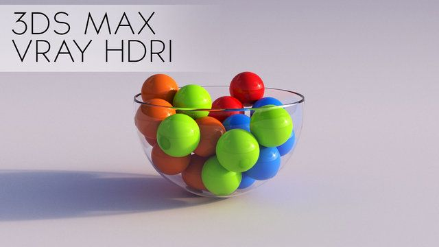 Vray HDRI Lighting in 3DS Max 2014. Quick tutorial on how to setup a hdri lighting in 3DS Max 2014 with Vray  See the full article at http:/...