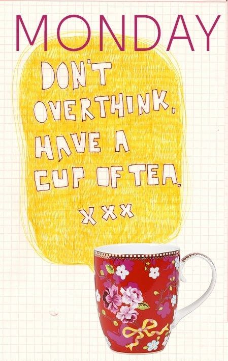 #InternationalTeaDay Have a cup of tea and play #games with us to get rid of #Monday boredom.