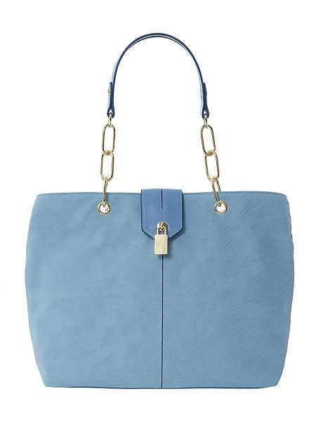 Another House of Fraser bag, just love this one. Mindy tote bag