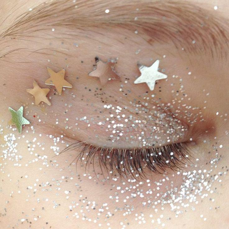 Forever glitter. @glitterguide