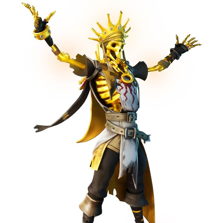 🥇 Fortnite: Musim 10 skin baru - Ultima Knight, Catalyst