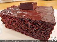 Der weltbeste Schokoladen - Blechkuchen, ein beliebtes Rezept aus der Kategorie Kuchen. Bewertungen: 179. Durchschnitt: Ø 4,6.