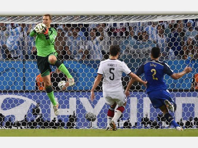 WM 2014 - Finale: Deutschland - Argentinien: Fotostrecke | Fußball-WM