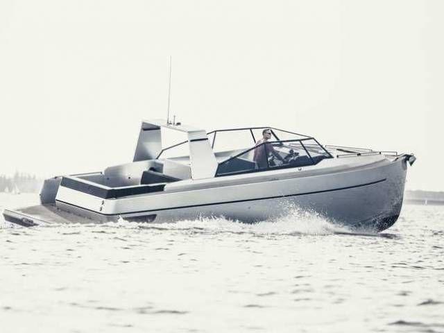 Prima mondiale dello #yacht B36 di Bravo Yachts annunciato al Fort Lauderdale International Boat 2014   World Premiere of the B36 #yacht by Bravo Yachts announced at the Fort Lauderdale International Boat Show