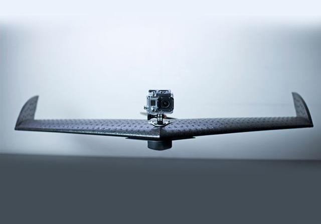 LA100 Flying UAV Drone