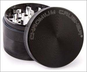 10 Best Herb Grinder Reviews 2017 – Ultimate Buyer's Guide