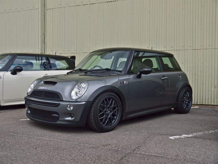 Mini Cooper S R53 - Page 1 - Readers' Cars - PistonHeads