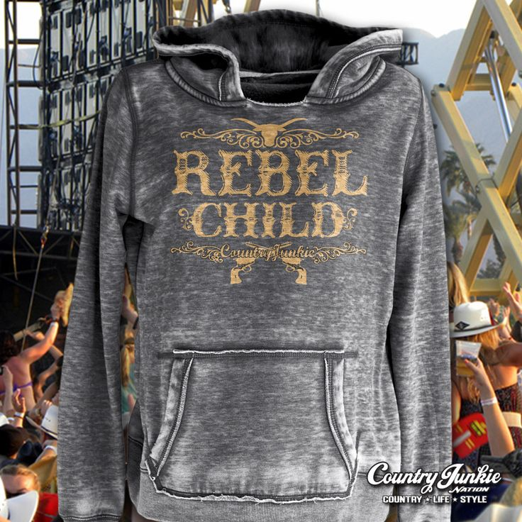 Rebel Child                                                                                                                                                                                 More