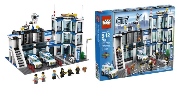LEGO 7498 Baby-Infant LEGO