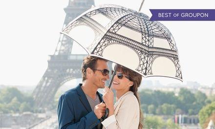Hôtel du Théâtre à Paris : Escapade à Paris avec croisière sur la Seine: #PARIS 65.00€ au lieu de 169.00€ (62% de réduction)