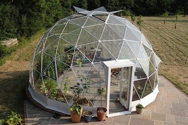 Pin By Kyle Gustafson On Geodesic Homes Similar Structures
