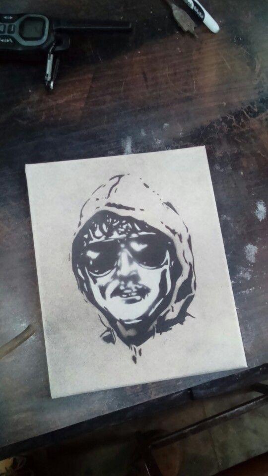 Ted Kaczynski (Unabomber)