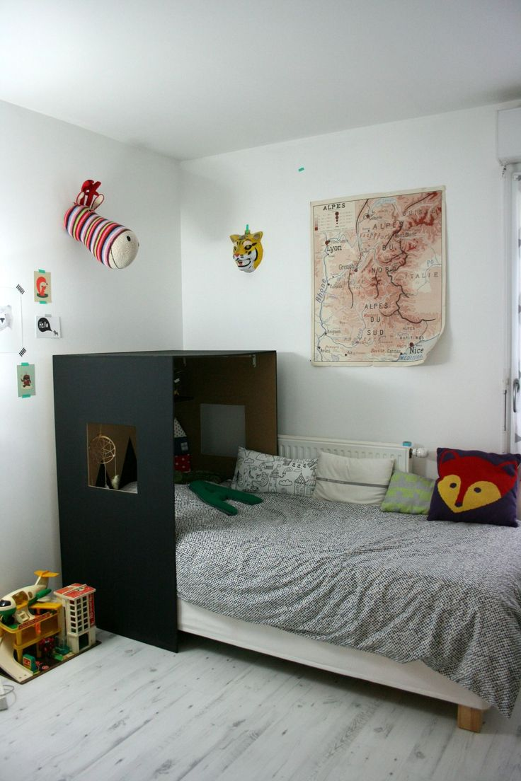 Modern room decoration for boys - Find This Pin And More On Modern Eclectic Kids Rooms Nurseries By Rachelrbaumann