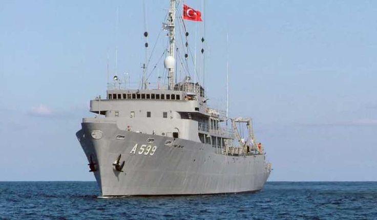 The Times: «Αγνοούνται» 14 τουρκικά πολεμικά πλοία – Διαψεύδει η Άγκυρα