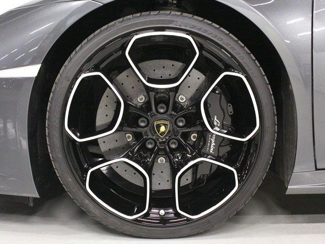 HURACAN LP610-4(Grigio Lynx)(29,200,000円) ランボルギーニ(Lamborghini) コーンズ・モータース