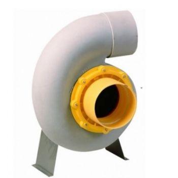 Extractor Centrifugo para atmosferas corrosivas y/o explosivas
