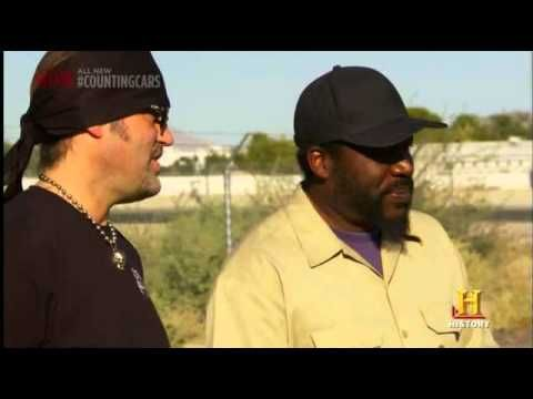 Counting Cars Rocked and Loaded Season 3 Episode 12 3x12